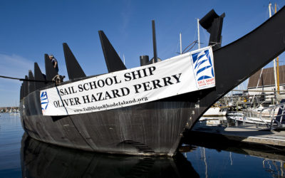 The Oliver Hazard Perry Project RI